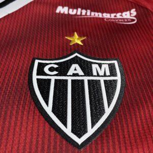 Atlético Mineiro goleiro 21-22