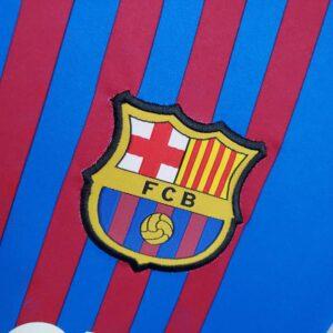 Barcelona Titular 21-22 Feminina