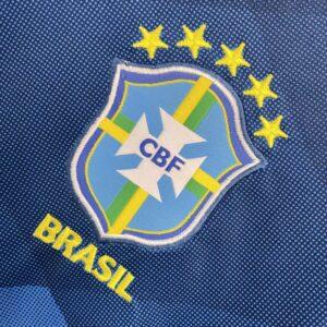 Seleção brasileira feminina reserva 21-22