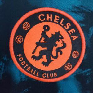 Chelsea Terceira 21-22