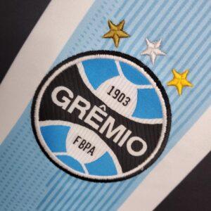 Grêmio Titular 21-22