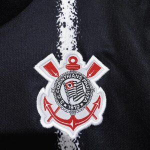 Corinthians Reserva 21-22 Infantil