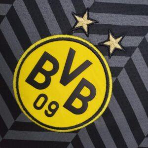 Borussia Dortmund reserva 21-22