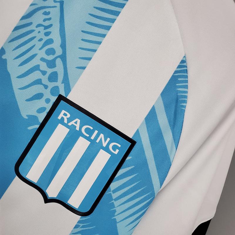 Camisa Racing Titular 21-22 (2)