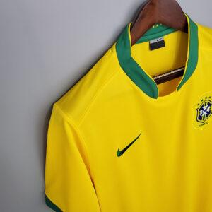 Camisa Seleção Brasileira Retrô 2006 (1)