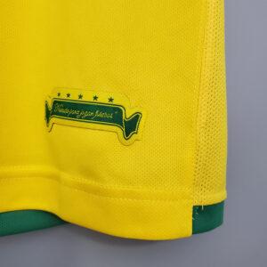 Camisa Seleção Brasileira Retrô 2006 (5)
