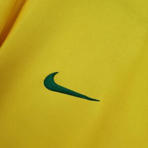 Camisa Seleção Brasileira Retrô 2006 (7)