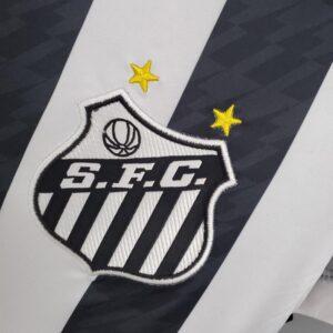 Santos Reserva 21-22 Feminina