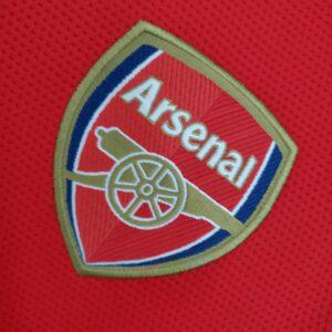 Arsenal Titular 21-22