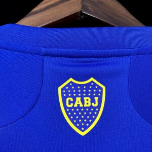 Boca Juniors Titular 21-22