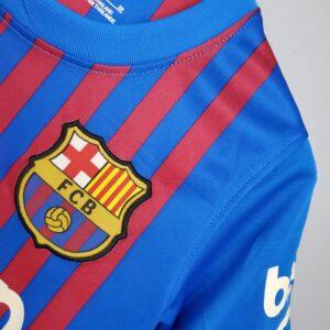 Barcelona Titular 21-22 Infantil