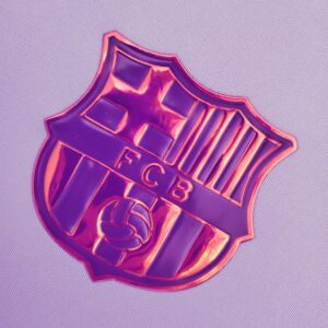 Barcelona Reserva 21-22