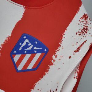 Atlético Madrid Titular 21-22