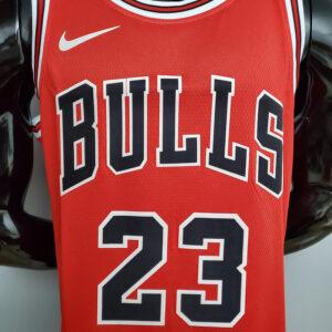 Chicago Bulls Casa Nº23