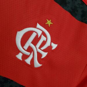 Camisa Flamengo Titular Feminina 21-22