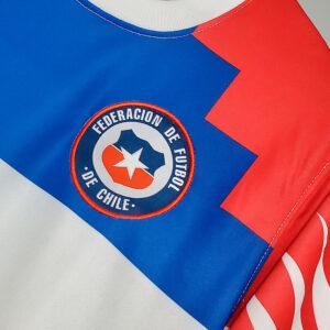Chile Reserva 20-21