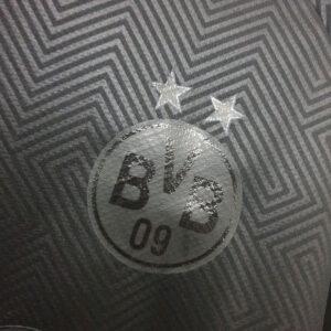 Camisa Borussia Dortmund Preta 19/20