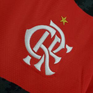 Camisa Flamengo Titular 21-22