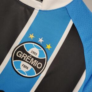 Camisa Grêmio Retrô 2017
