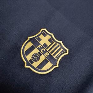 Barcelona Reserva 20-21