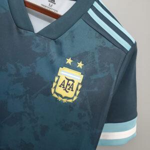 Camisa Argentina Reserva 20-21