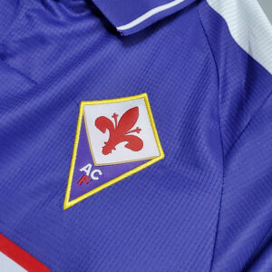 Camisa Fiorentina Retrô 1998