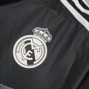 Real Madrid Retrô 2015 Preta