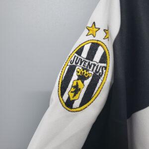 Camisa Juventus Retrô 1998
