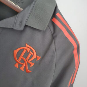 Camisa Flamengo Polo 21-22