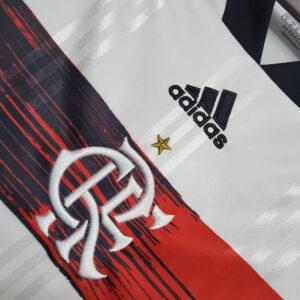 Camisa Flamengo Reserva 2020