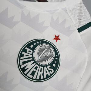 Camisa Palmeiras Reserva 21-22