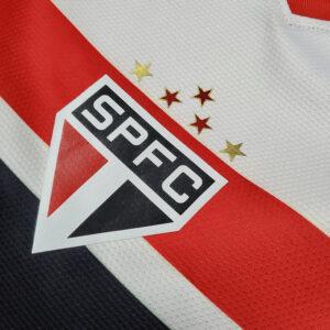 Camisa São Paulo Regata Basquete 19-20