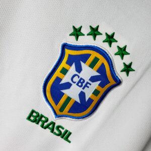 Camisa Brasil Reserva 19-20