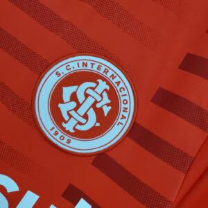 Camisa internacional Titular 21-22