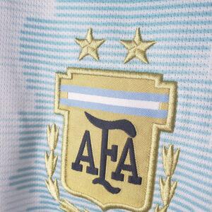 Camisa Argentina Titular 19-20