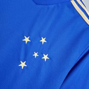 Camisa Cruzeiro titular 21-22