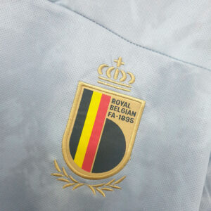 Camisa Bélgica Reserva 20-21