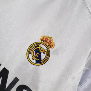 Real Madrid Retrô 2005
