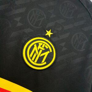 Camisa Inter de Milão Terceira 19-20