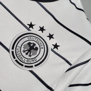 Camisa Alemanha Titular 20-21