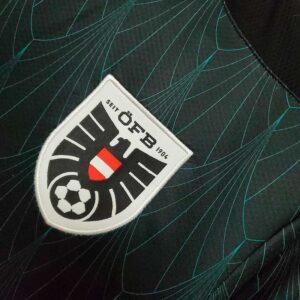 Camisa Áustria Reserva 20-21