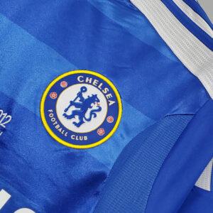 Camisa Chelsea Retrô 2012
