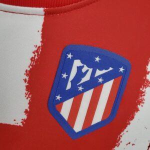 Atlético Madrid Titular 21-22 feminina