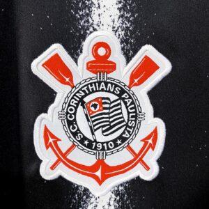 Corinthians Reserva 21-22