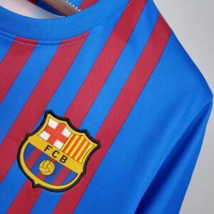 Barcelona Titular 21-22