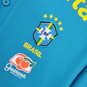 Brasil treino azul 21-22