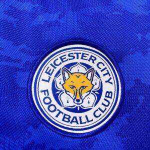 Leicester Titular 21-22