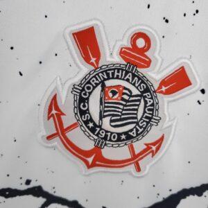 Corinthians titular 21-22 feminina