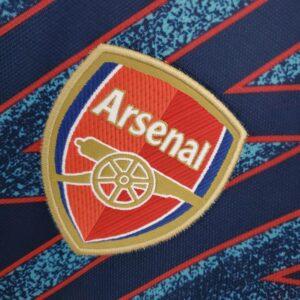 Arsenal Terceira 21-22