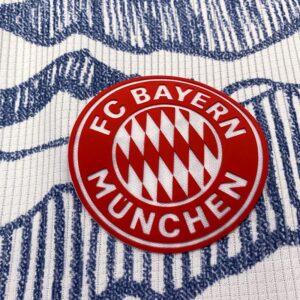 Bayern de Munique Terceira 21-22